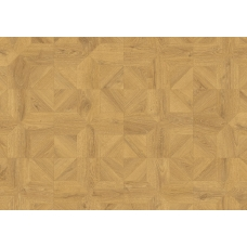 Ламинат Quick Step Impressive Patterns IPA4143 Дуб Природный бежевый брашированный