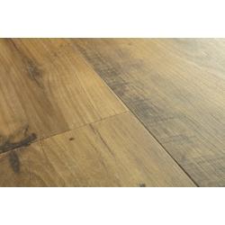 Виниловый замковой пол Quick Step Alpha Vinyl Small Planks AVSP40029 Каштан Винтажный натуральный