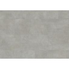 Виниловый замковой пол Quick Step Ambient Click AMCL40050 Бетон тёплый серый